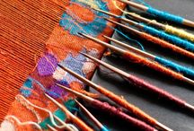 eastern weaving