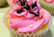 Cupcakes  / by Melinda Manley