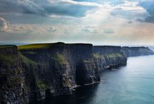 Ireland Dreams / Places I would like to see