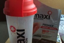 Maxi Nutrition Lean Definition / Trying protein drinks for the first time alongside my usual exercise routine