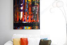 New house / by Deanna Hall