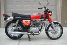 j ai eut cette moto