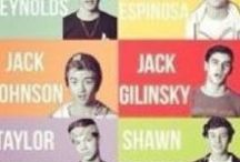 Magcon boys / by savy Schmidt