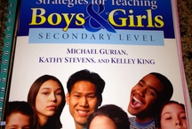 Great Educational Books, Resources, and Ideas / by Kristy Stephenson