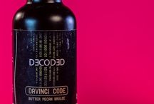 Davinci Code By Decoded / Davinci Code By Decoded --- Davinci Code is a classic dessert, rich creme brulee smothered in buttery pecans. Visit:- https://bigcloudvaporbar.ca/product/davinci-code-by-decoded/#tab-description --- Big Cloud Vapor Bar - Your Premium Supplier of Electronic Cigarettes,E-Juice, Accessories, and More! visit us at www.bigcloudvaporbar.ca