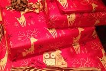 Holiday cheer / by Nancy Luna