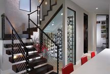 Basement Stairs / by Brian Bohde