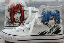 Shoes / by Katleen Machayenn Rubiano
