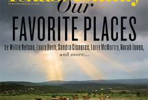 Texas Hill Country Destinations