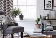 Vardagsrum / Livingroom
