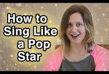 Singing Education / Singing Lessons