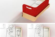 Product | CRADLES AND KID'S BEDS . culle e lettini