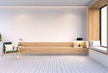minimalistyczne wnetrza