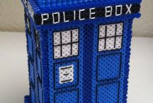 Doctor who DIY ideas and crafts / Doctor who inspired crafts and DIY crafting ideas