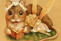 Angels & Faeries With Bekka Fiona & Other FB Pages / by Donna Grodis
