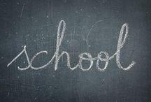 ☣ school ☣
