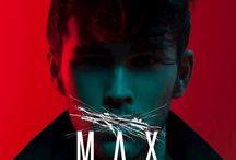Max Schneider ❤❤