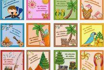 karteczki z życzeniami