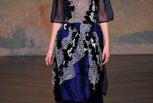 fashion.runway / by Janise W.