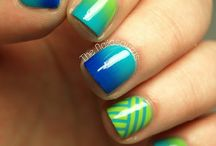 Nails / by Emily Bengtson