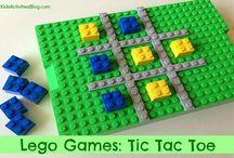 Lego  / by Marianne Wrenn