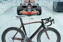Ciclismo máquinas de velocidade