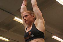 CrossFit / by Renee Guthrie