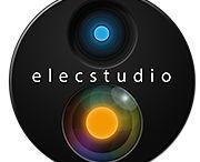 elecstudio / My Works