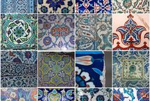 pretty patterns from around the world / delightful patterns both manmade and from mother nature
