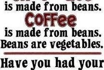 Coffee Humour / Coffee