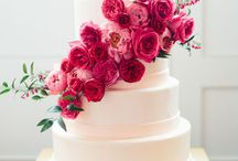 Cakes / Wedding cakes / by Kirsty Perrett