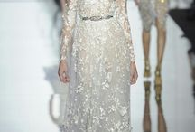Zuhair Murad Haute Couture Spring 2015 Collection / by FashionweekNYC