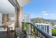 Nuuanu Penthouse One - Honolulu / Honolulu Real Estate, Honolulu High Rise, Contemporary Living, Luxury Penthouse, Hawaii, Hawaii Luxury Living, Luxury Penthouse, Hawaii High Rise, Hawaii Penthouse, Contemporary,