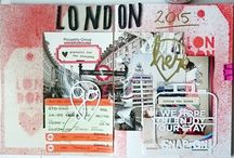 Travel Journal - London 2015