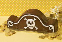 Pirate Ideas / by Julia Mole-Landsiedel