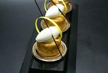 Christophe MICHALAK .  / Champion du Monde de Pâtisserie . / by Anne-Marie Dupré-Lemaître