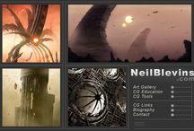 3D - Artists / Various Artists
