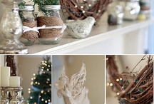 christmas ideas /    / by tracy ippolito