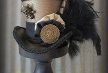Chapéus Maravilhosos *-*