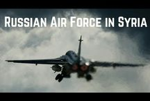 100% * Russia & Syria vs. US-ISIS