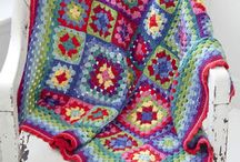 ★ CROCHET ★ Afghans / by Nienke