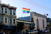Gay-Friendly Destinations