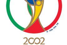 Corea y Japón 2002 / Iconos