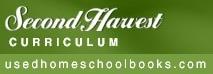 Second Harvest Curriculum