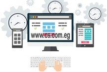 تصميم مواقع / http://www.eg4com.com/