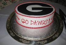 Grooms Cakes / Grooms Cakes for weddings are a Southern Tradition