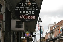 Take Me To New Orleans / Everything I love about New Orleans