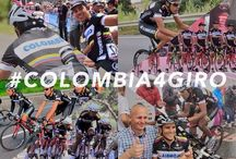 Cycling: Team Colombia / Team Colombia Cycling Pro