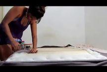 DIY cabeceiras