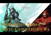[JustMe.] Guild Wars 2 / Nagrywki z Guild Wars 2, wpadajcie ;)
